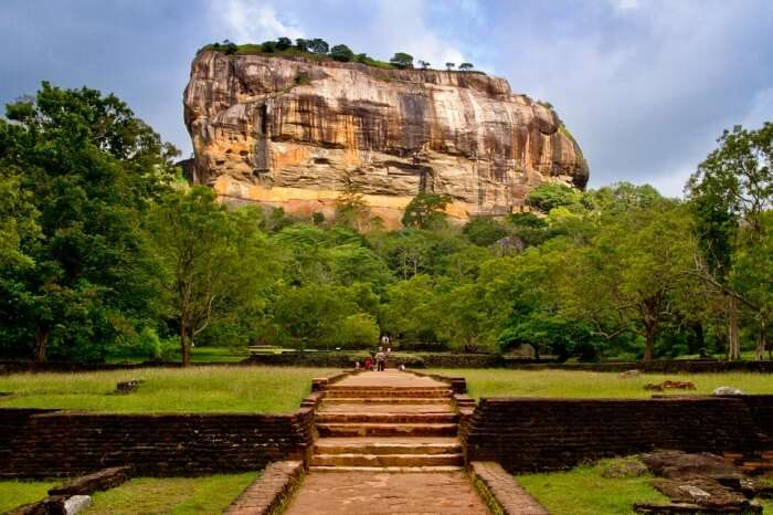 Sigiriya, The Surfer - The best surfing and yoga retreat in Sri Lanka and South Asia.
