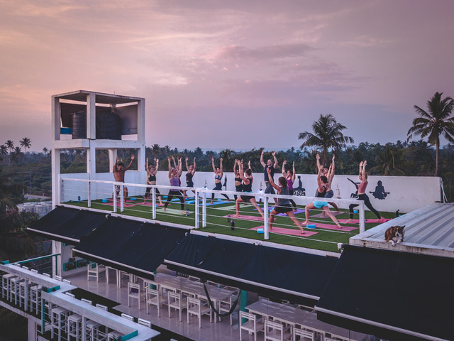Cost of living, The Surfer - The best surfing and yoga retreat in Sri Lanka and South Asia.