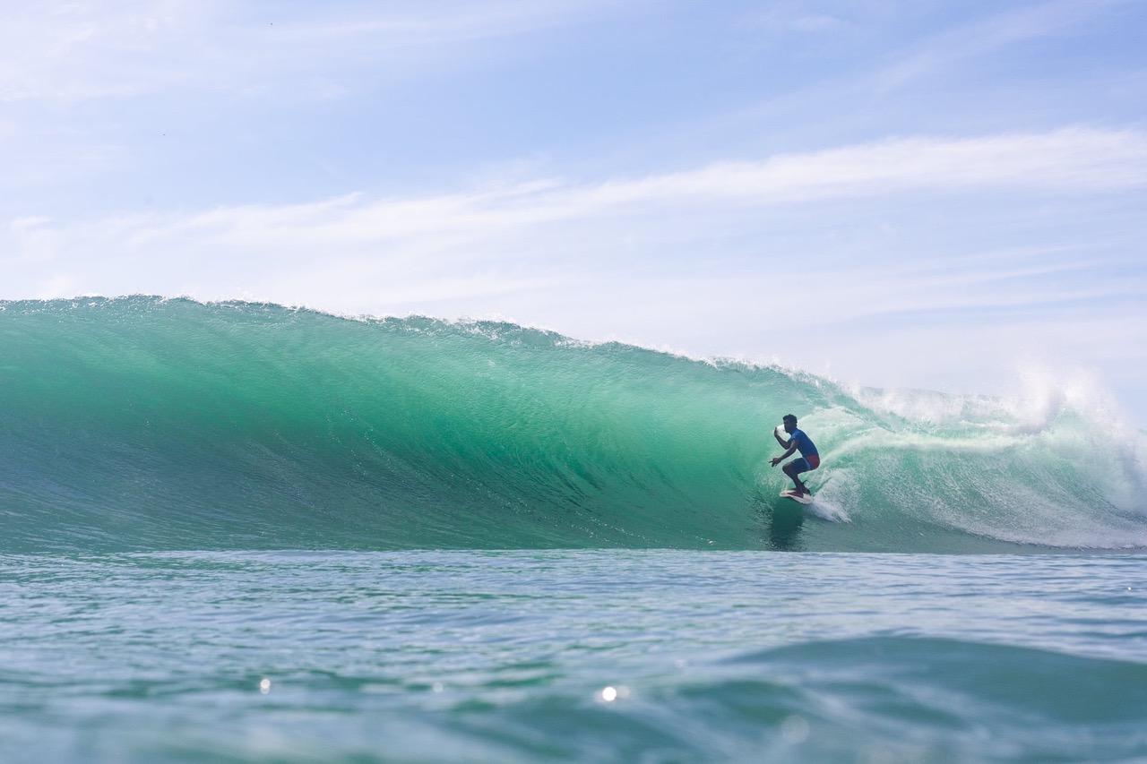 Arugam Bay, The Surfer - The best surfing and yoga retreat in Sri Lanka and South Asia.