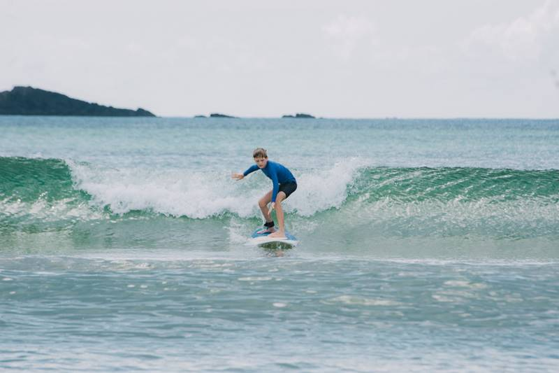 3. Devata Surfing Beach Galle, The Surfer - The best surfing and yoga retreat in Sri Lanka and South Asia.
