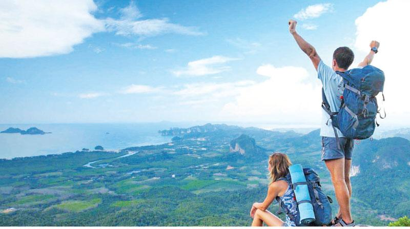 SRI LANKA OPENED ITS DOORS FOR FOREIGN TOURISTS WITH NO QUARANTINE REQUIRED