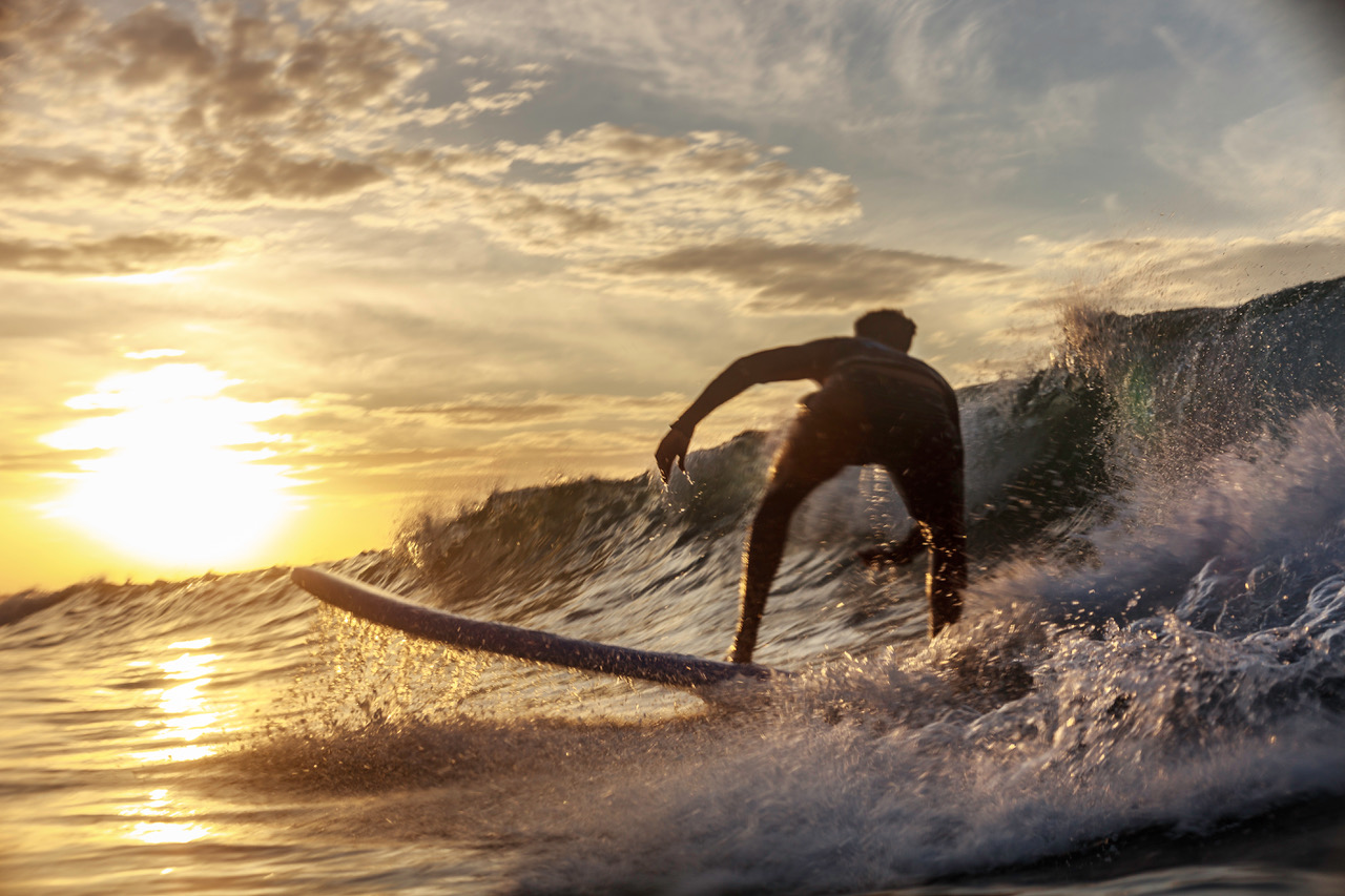 Weligama, The Surfer - The best surfing and yoga retreat in Sri Lanka and South Asia.